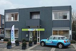 Staatsliedenkwartier, Woerden