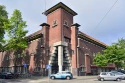 De Pijp, Oud-Zuid, Amsterdam