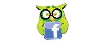 KNAP! op Facebook